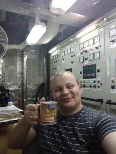 Алексей Евстратов
