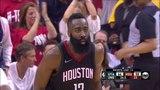 NBA UTAH JAZZ vs HOUSTON ROCKETS Round2 Game2 May 2, 2018
