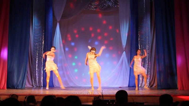 Танц коллектив Визави г Нелидово танец У самого синего моря