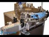 Сборка этикетировочного автомата ЭМ-62