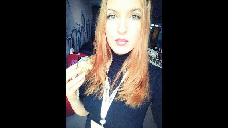 Блондинка о трагедии в Кемерово(полный эфир)