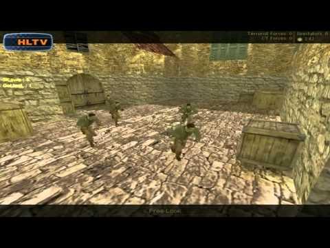 ClikArena 2003 eoL vs SK