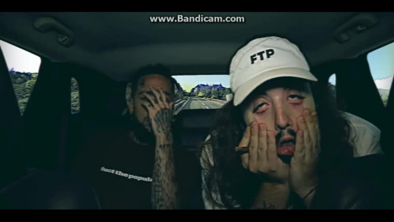 $uicideboy$ O PANA!