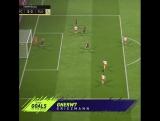 Лучший гол недели Антуан Гризманн #FIFA18 #unitedps4club