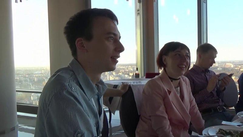 Кэшбери, Встреча со звездами, Екатеринбург, Высоцкий, полная версия, репортаж AlekZ (c) 16.05.18