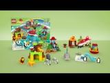 Вокруг света - LEGO DUPLO - 10805