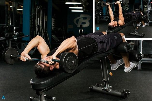 BWmyoM9rWuU 7 новых упражнений для трицепса, которые стоит попробовать