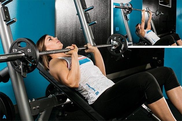 lPY2yTvLJjs 7 новых упражнений для трицепса, которые стоит попробовать