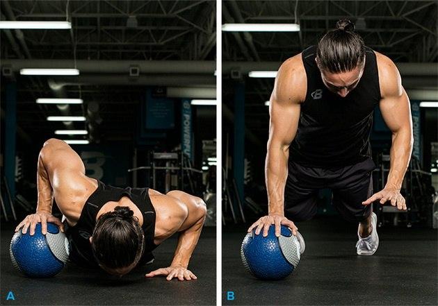 mJ9XRAwcHs 7 новых упражнений для трицепса, которые стоит попробовать