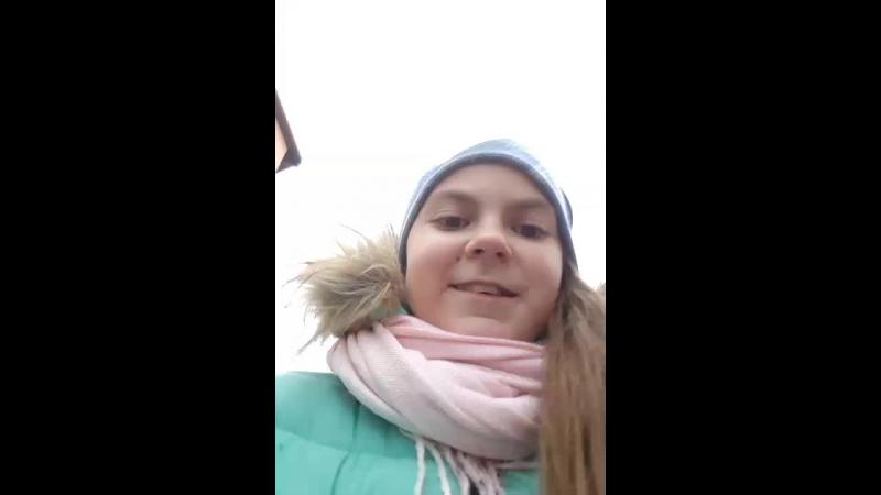 Алина Еленская - Live