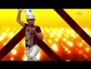 Greg Bannis «Everyones a Winner» Eiszauber 25.02.2018