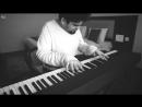 KAAZE Joey Dale - Black Sahara (Piano Version)