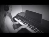 Александра Карпунцова - The Heart Asks Pleasure First (Michael Nyman, The Piano)