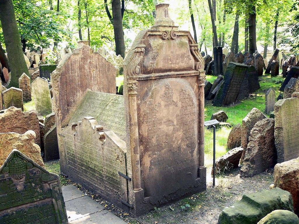 могила бен бецалеля