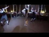 AFRO-CUBAN DANCE WEEKEND 7. Новосибирск. Центральная вечеринка. Выступление школы Salsa Cubana Novosibirsk