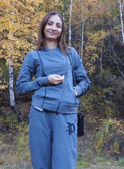 Татьяна Охременко