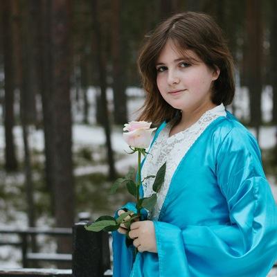 Таня Куссуль