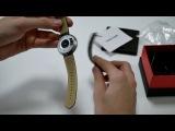 Умные часы senbono M88S / распаковка и обзор smart часов