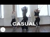 Dance Intensive 23 | Doja Cat - Casual | Shanti | VELVET YOUNG DANCE CENTRE