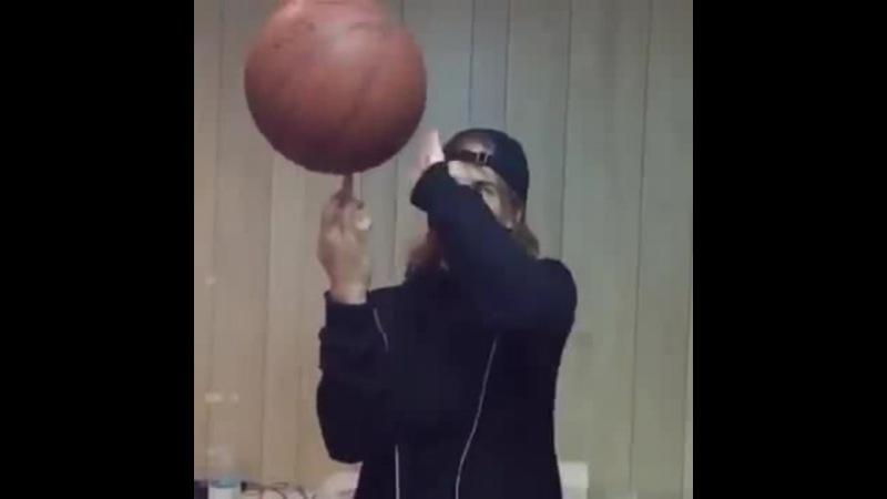 Stormi Bree Basketball Girl