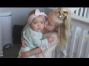 Everleigh Soutas and Ava Foley babysit Taytum and Oakley?!   ForeverandForava