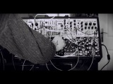 Elegant Crime Eurorack Downtempo Session with Yamaha DX21