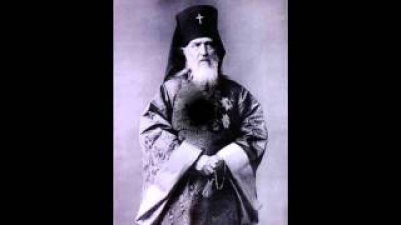 Жития святых - Святитель Николай Японский, равноапостольный