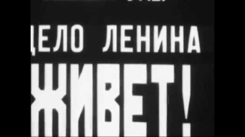 КОНТРПРОПАГАНДА Выпуск 5 Рабочие в СССР Хуже нищих в царское время сокращённая версия