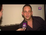 Pro-News 37 - Dave Ramone @ DRIVE (RUS) (26.09.09)