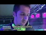 Mauro Picotto - Proximus (Medley With Adiemus) (Live @ Club Rotation) (2000)
