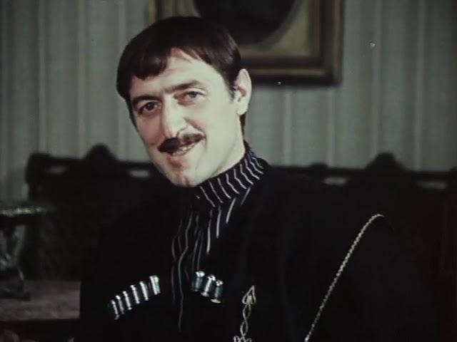 Берега. 4 серия (Грузия-фильм, 1977). Драма, экранизация | Золотая коллекция