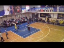 Slam Dunk contest| АСБ Сибирь финал 2018