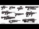 Destiny 2(ПК) Лучшие автоматы игры(ТОП 5)
