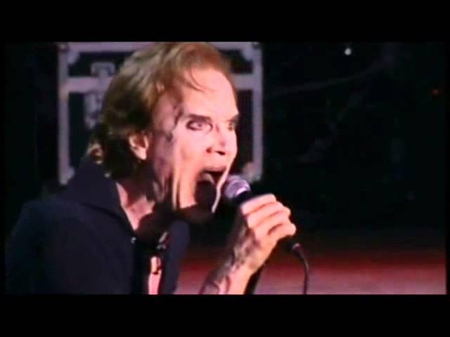 The Cramps - Live in Belgium (2006) - Full Concert