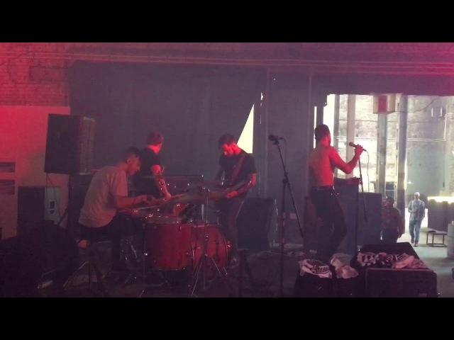 Kiwi - Тварь Среди Нас (live СмертьФест)