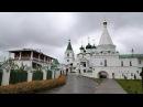 Небо на земле / Вознесенский Печерский мужской монастырь