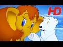 Мама для мамонтёнка в HD качестве 😀🍭😁 1981. Советский мультик 🍬⭐🍬 Золотая коллекция