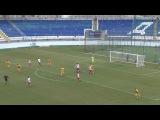 Обзор матча: Легион - СКА 0:0 (ПФЛ Зона
