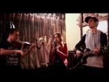 Гайтана С.К.А.Й. - Не йди - Gaitana feat. SKAY (acoustic cover) группа Puzzletrip