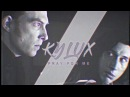 kylo ren & general hux (kylux)    pray for me