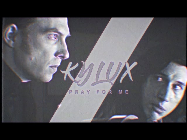 Kylo ren general hux (kylux) || pray for me