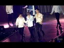 4K 180128 SS7 in BKK One more chance Memories and Stars appear 13MKH