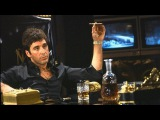 Paul Engemann - Puch It To The Limit Scarface