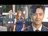 Strongest Deliveryman MV - Oh Jin Gyu &amp Ji Yoon Heart Attack (Kore Klip )