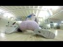 ATTITUDE DANCEHALL SKOOL BCN Y MADRID Cute Bubble Riddim Choreo by Prima Cali
