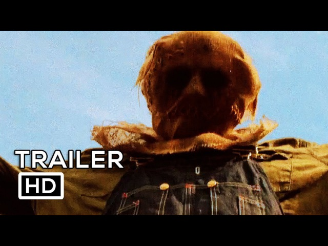CHILDREN OF THE CORN: RUNAWAY Official Trailer (2018) Horror Movie HD