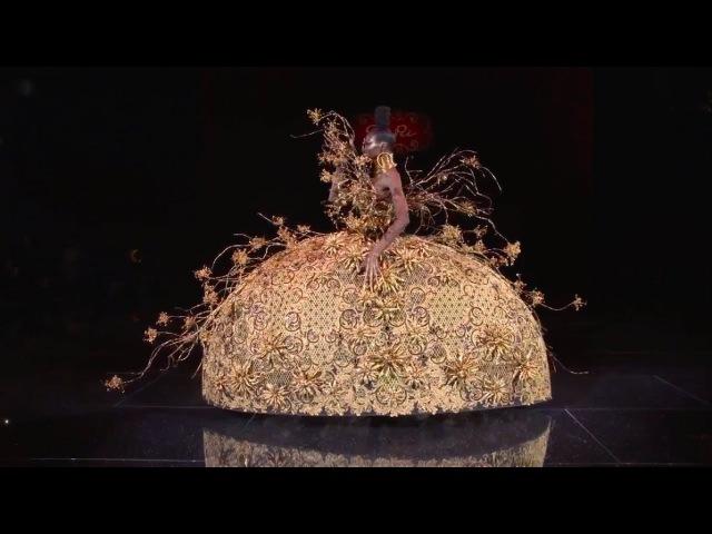 Guo Pei | Haute Couture | SpringSummer 2018