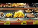 Цены на продукты в Южной Корее Homeplus