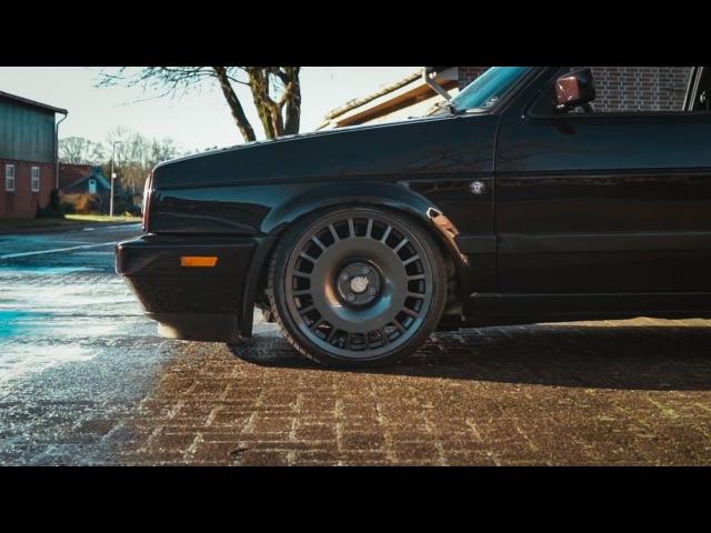 VW MK2 GTI 16V Edition One | Randgruppe | VWHome