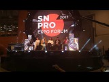 SN PRO EXPO 2017 /Как это было